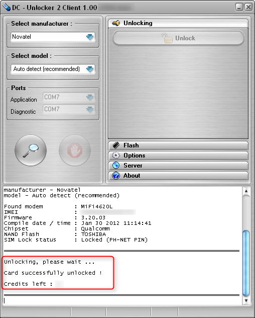 how to detect drives on phone