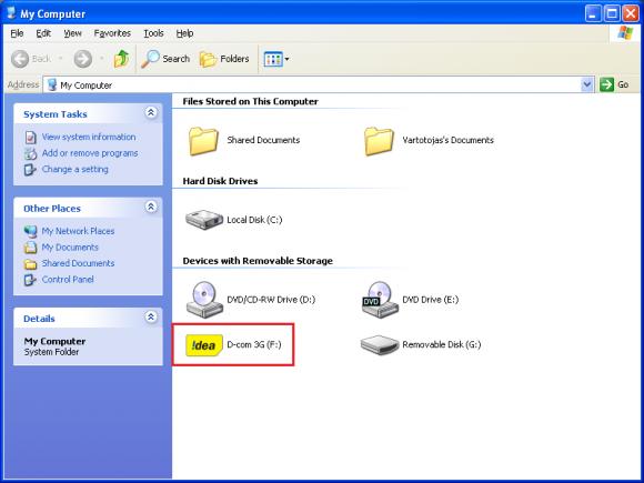 free software to crack modem f
